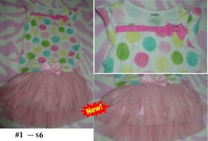 Size 6 Girl's --- Outfit Lot 01