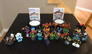 Skylanders Collection /sets sold separetly