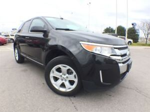 2014 Ford Edge Leather,Vista Roof,Navigation!!