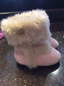 Michael Kors winter boots