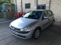 2003 Vauxhall Corsa 1.0 Petrol 5 Door Low Mileage With Service History Only £750