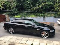 ** Stunning Jaguar XJL 3.0D **