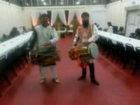 Asian Dj & Dhol: musicians