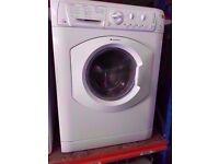 Hotpoint 7kg - Dryer - Time Control Dryer, Condenser, White