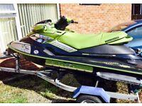 2004 Seadoo 215 RXP