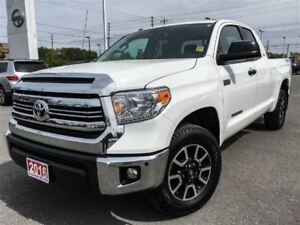 2016 Toyota Tundra DOUBLE CAB TRD OFF ROAD PKG!!!