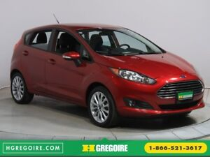 2014 Ford Fiesta SE A/C BLUETOOTH MAGS