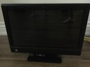 Hp desktop very good for working mint conditon