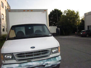 2000 Ford F-450 Camion