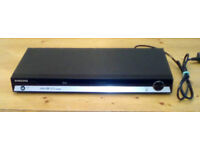 Samsung DVD-HD860 Player