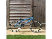 Mafia BMX- custom edition