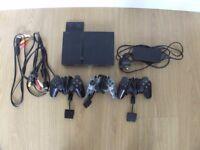 Playstation 2 Slimline Console