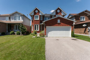 HOUSE FOR RENT IN BARRIE MUST BE SEEN!!!!!!!!!