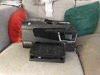 HP OfficeJet 6600 Printer/Scanner