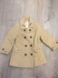 Girls Old Navy jacket. 18-24m