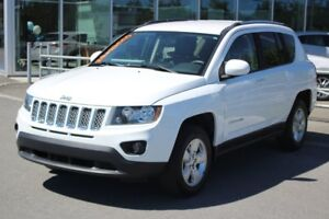 2014 Jeep Compass NORTH*MANUELLE*AC*CRUISE*SIEGES CHAUFF*GR ELEC
