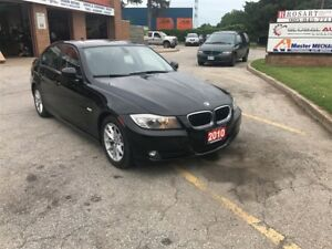 2010 BMW 3 Series 323i/Canadian Car/No Accidents/Automatic