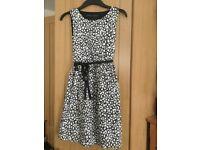 Zara dress, size S