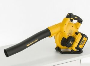Dewalt 40 volt Blower with battery and charger