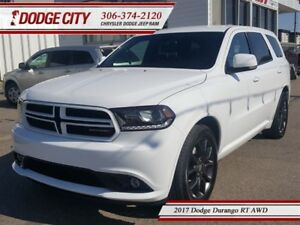 2017 Dodge Durango RT | AWD
