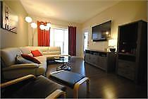 Brand New Executive 2 Bedroom Suite in the heart of downtown!