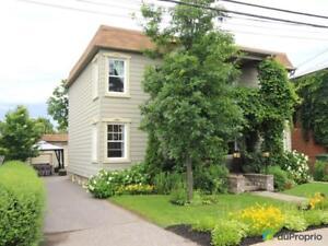 169 900$ - Duplex à vendre à Victoriaville