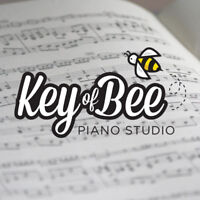 Piano Lessons at Key of Bee Piano Studio
