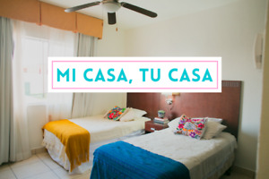 Mexican Apartment in Cabo San Lucas