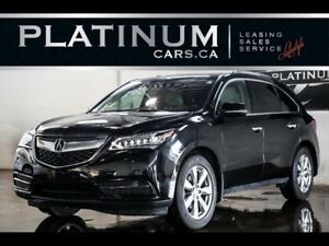 2015 Acura MDX Elite SH-AWD w/Advan