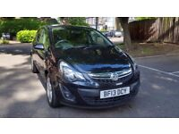 Vauxhall Corsa, excellent condition, low mileage, full service history