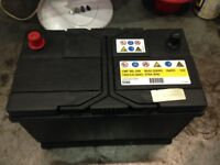 High spec car battery for sale!!!!