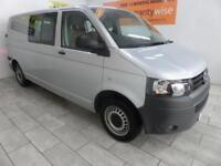 2012 Volkswagen Transporter 2.0TDi ***BUY FOR ONLY £67 PER WEEK***