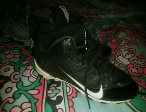 Size 5.5 Football Cleats