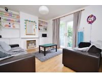 Four Bedroom House Acton W12