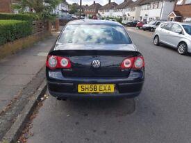 VW PASSAT TDI DSG AUTOMAT with PCO licence UBER ready