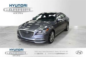 2015 Hyundai Genesis 5.0L  GARANTIE 08/11/2022 OU 200 000KM!