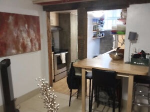 Room in Quiet , Safe, Furnished Two Bedroom Flat