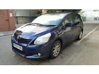 Toyota Verso T Spirit D-4D, 2009 year for sale