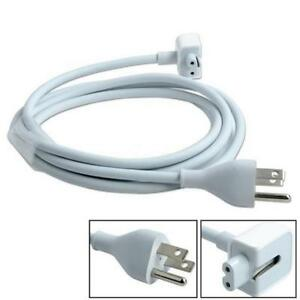 AC Power Adapter Extension Wall Cable Cord US Plug for Apple Mac