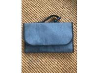 Brand New BABY CHANGING Travel Mat PORTABLE Handbag Pram Nappy Pouch