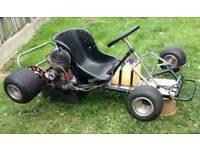 100cc Racing Kart - Goes 90mph