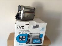 J v c digital video camcorder