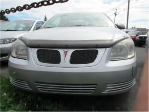 2007 Pontiac G5 De base