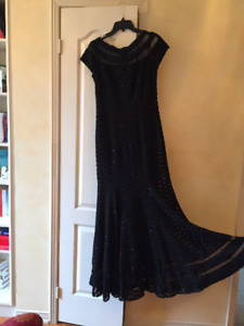 Brian Bailey Evening Gown