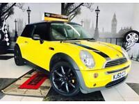 ★💷PAYDAY OFFERS✨★2002 MINI COOPER 1.6 PETROL★MOT JUL 2018★8 SERVICES★NEW CLUTCH&GEARBOX★KWIKI AUTOS