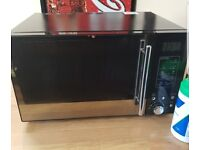 TRICITY MICROWAVE OVEN WITH GRILL