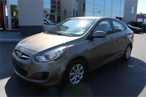 2013 Hyundai Accent L (Heated Front Seats)