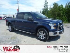 2017 Ford F-150 XTR 5.0L Low Km Rear Camera
