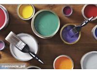 Pinnacle Painters & Decorators