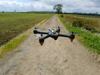 Hubsan H501s Advanced (with lots of extras)